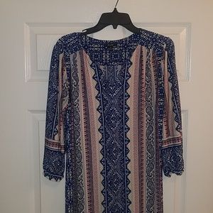 Dresses & Skirts - Blue work dress